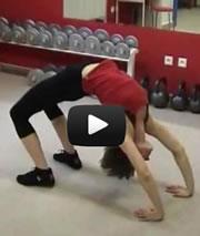 Funkční trénink  - cvičení pro ženy