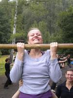 Ines - Funkční trénink