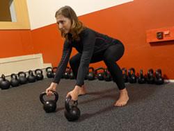 Funkční trénink Praha - cvičení pro ženy