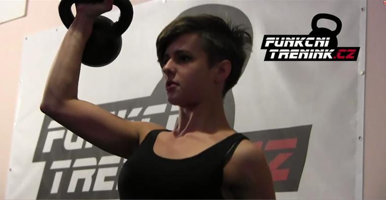10 důvodů proč cvičím FuTr